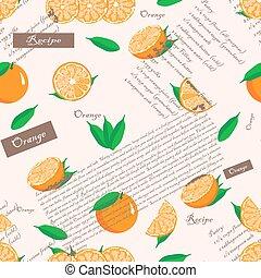 citrus fruit yellow orange