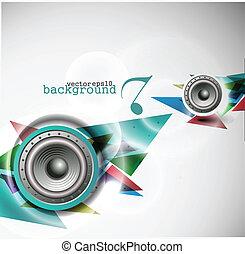 vector loudspeakers