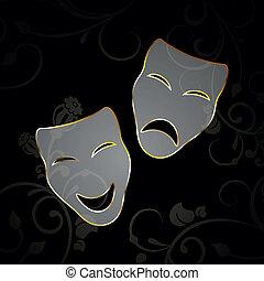Abstract Vector Masks
