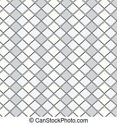 abstract vector pattern geometric tile background