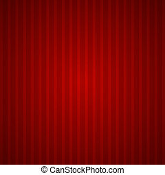 Abstract Vector Red Cardboard Retro Background