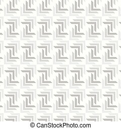 vector seamless gray pattern geometrical background