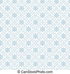 Abstract vector seamless pattern background