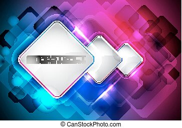 Abstract vector shiny background  design. EPS 10 illustration.