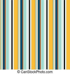 Abstract vector wallpaper with strips. Seamless colorful pastel background