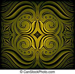 abstract, versiering