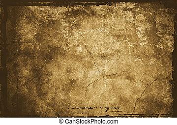 Abstract vintage beige texture