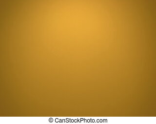 Abstract vintage brown grunge background with black vignette frame on border and center spotlight