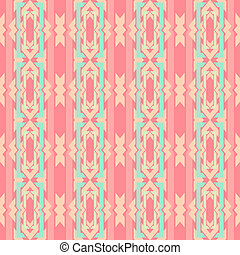 abstract vintage geometric wallpaper pattern seamless...