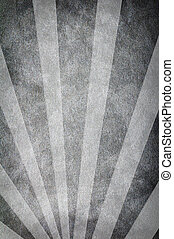 abstract vintage grunge background with sun rays for ...
