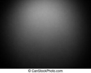 Abstract vintage grunge dark gray background with black...