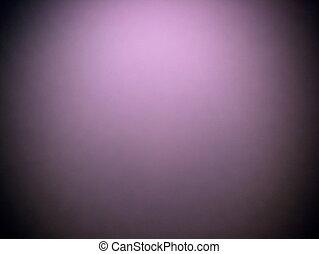 Abstract vintage grunge lilac background with black vignette frame o