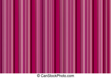 Abstract violet line background with vertical movement