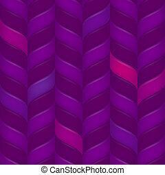 Abstract violet seamless background