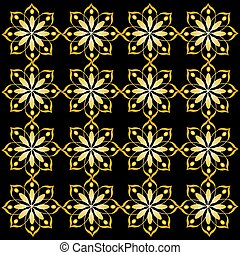 Abstract wallpaper pattern background. Vector illustration.