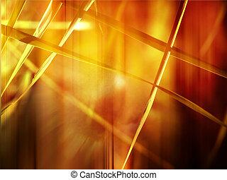 Abstract Wallpaper - Abstract Image