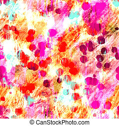 abstract water color background seamless