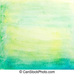 abstract watercolor background