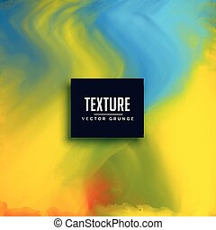 abstract watercolor texture paint background