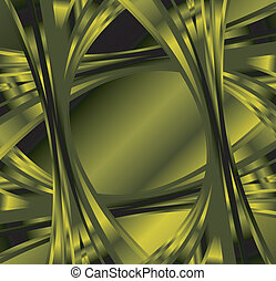 Abstract wave swirl background