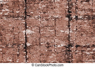 Abstract Weathered Wall Texture