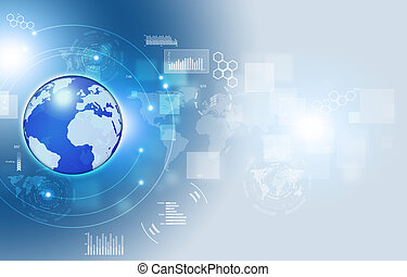 Abstract Web Communication Technology