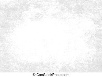 Abstract White Background Gray Color Vintage Grunge Textures