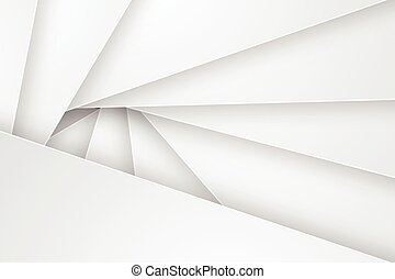 abstract white background vector, illustration.