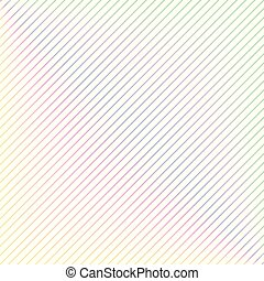 Abstract white background with lines. Vector illustration.