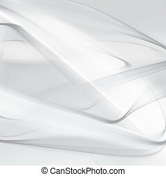 white background - abstract white background with smooth...