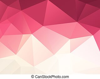 abstract white purple geometric background