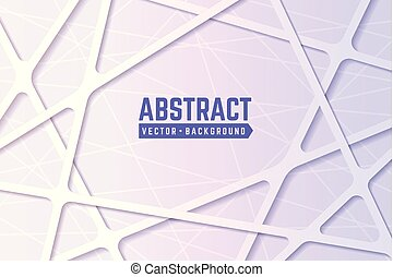 Abstract wire mesh background. Vector illustration