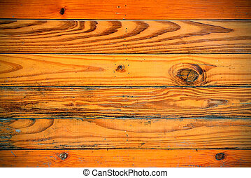 Abstract wood pattern