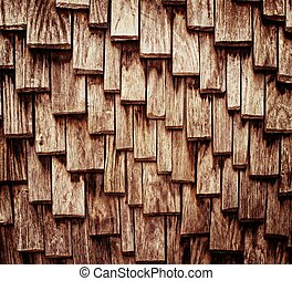 Abstract wooden background.