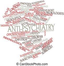 Anti-psychiatry