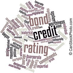 Bond credit rating