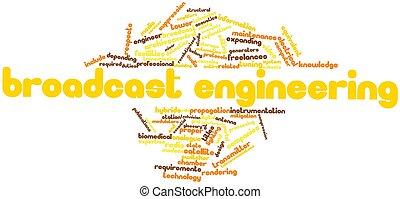 Broadcast engineering