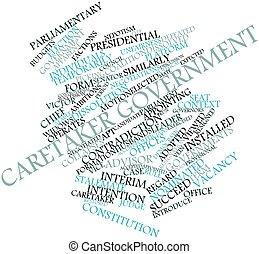 Caretaker government