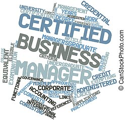 Certified Business Manager