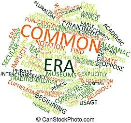 Common Era