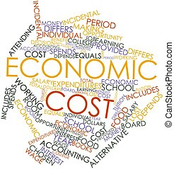 Economic cost