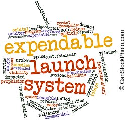 Expendable launch system