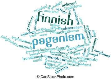 Finnish paganism