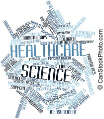 Healthcare science