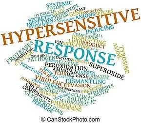 Hypersensitive response