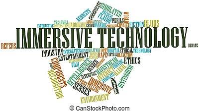 Immersive technology