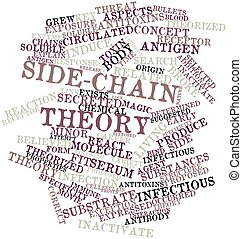Side-chain theory