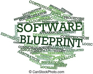 Software blueprint