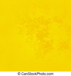 abstract yellow background . vintage grunge background ...