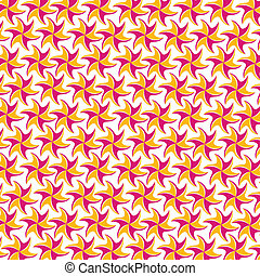 abstract yellow red background - abstract yellow red star...